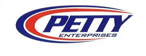 Petty Logo
